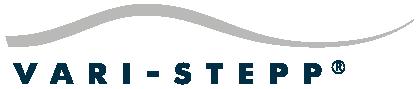 Vari-Stepp® Logo
